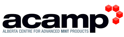 ACAMP (Alberta Centre for Advanced MNT Products)